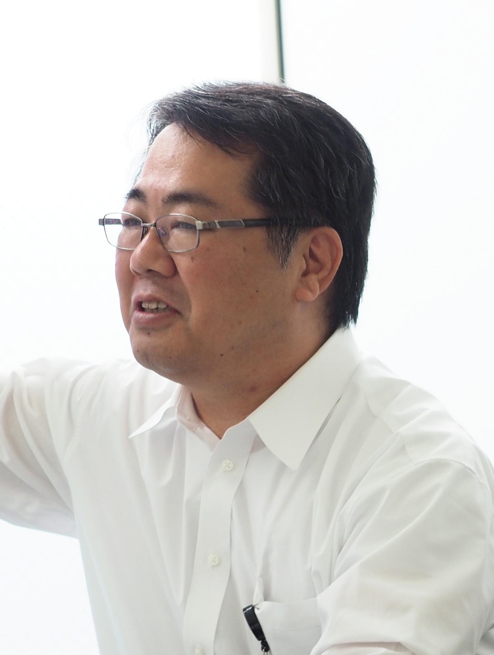 松本 直樹氏