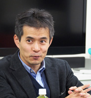 Associate Professor Nobuaki Kubo